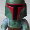 Burger King Boba Fett Kids Meal Toy