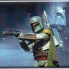 C and D Visionary Star Wars Boba Fett Magnet