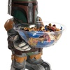 Star Wars Boba Fett Candy Bowl Holder (2013)
