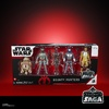 Celebrate the Saga Bounty Hunters 5-Pack