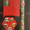Star Wars Cherry Candy Cane