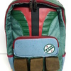 Classic Adventures Boba Fett Backpack