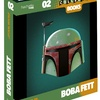 Collecti Books Boba Fett (French)