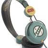 Coloud Boba Fett Headphones