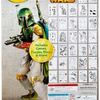 Crayola Star Wars Coloring and Activity Pad