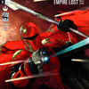 Crimson Empire III - Empire Lost #2