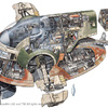 Star Wars Incredible Cross Section Book, Slave I (1998)