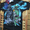 Darth Vader and Boba Fett T-shirt (1996)