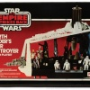 Darth Vader's Star Destroyer Action Playset (1980)