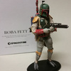 De Agostini Star Wars Boba Fett (Star Wars Fact File Exclusive)