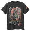 Disney Boba Fett Fashion T-Shirt