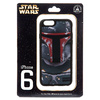 Disney Parks Boba Fett iPhone 6 Case (2016)