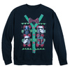 Disney Star Wars Holiday Sweatshirt (The Dark Side)