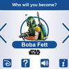 Disney Store Become App, Boba Fett Intro
