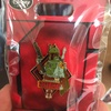 Disney Store Boba Fett Pin, May 2016 Freebie