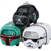 Disney Tsum Tsum Vehicle 3-Pack Set with Boba Fett (2016)