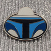 Disney What's My Name Badge Mystery Collection Jango Fett (2016)