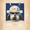 Displate 40th Anniversary of Empire Strikes Back Boba Fett Concept Metal Poster