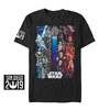 Divided Forces T-Shirt (SDCC Exclusive)