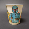 Dixie Boba Fett in Jabbas Palace Cup