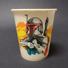 Dixie Boba Fett with explanation Cup