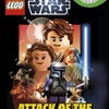DK Readers LEGO Star Wars: Attack of the Clones