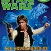 DK Readers: The Adventures of Han Solo (2011)