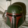 Don Post Boba Fett Helmet (1995)