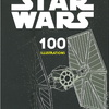 Dot to Dot Star Wars 100 Illustrations