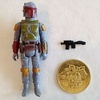 Boba Fett Gold Coin (1984)