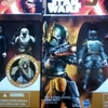 "Hasbro ""The Force Awakens"" Packaging, Boba..."