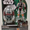 Egg Force Boba Fett