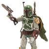 Elite Series Boba Fett with Cape, Front with Arm Up (2016)