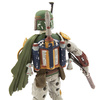 Elite Series Boba Fett with Cape, Back Close-up (2016)