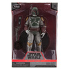 Boba Fett Elite Series Die Cast Action Figure, Boxed...
