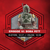 Elite Series Legendary Die Cast Episode VI: Boba Fett...