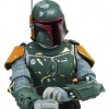"Boba Fett Bust Bank (""Empire"" Variant)"