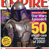 Empire Magazine #152 (2002)