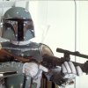 "Boba Fett in ""The Empire Strikes Back"""