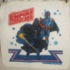 """Empire Strikes Back"" Washcloth (1980)"