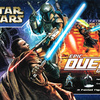 Epic Duels Game, Box Cover