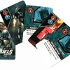 Epic Duels Game, Jango Fett Cards