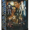 Episode II: Attack of the Clones Blu-ray Release Commemorative Figure and Mini-Poster Collection