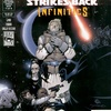 Star Wars: Infinities - The Empire Strikes Back #1