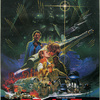 "The Empire Strikes Back, Japanese Poster ""B2 Variant"" by Noriyoshi Ohrai"