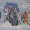 The Empire Strikes Back Pillow Case with Boba Fett (1979)