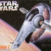 ESB Slave 1 Model Kit, Re-release by AMT/ERTL (1995)