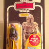 Boba Fett with Rocket Firing Artwork, with 4-LOM Offer...