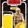 """Empire"" Boba Fett, Cardback with Gauntlet..."