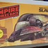 """The Empire Strikes Back"" Slave I Model Kit"